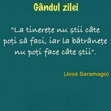 Gândul zilei | Strong words, Cool words, Quotations