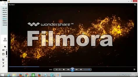 How to remove Watermark from Filmora - YouTube